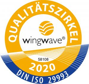wingwave Siegel