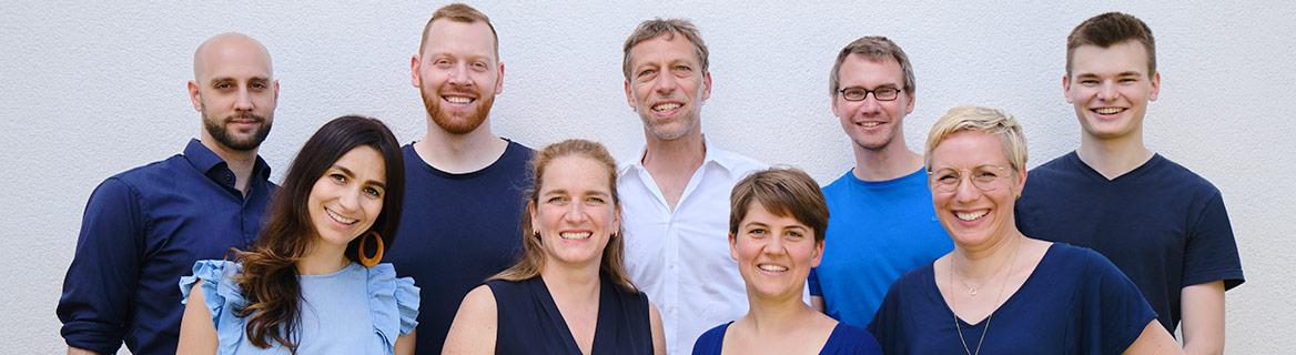 Das Team der Coaching Akademie Berlin